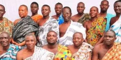 Advent Heralds: Tie Yen Mpaebo